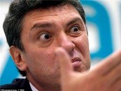 Немцов: поддержку получит будущий технический президент