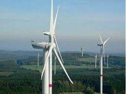 Мощность ветропарков Китая к 2015 составит 100 ГВт