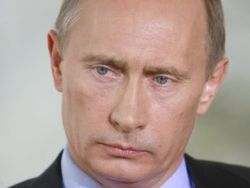 Работа над ошибками: сколько у Путина глаз?