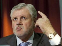Сергей Миронов: я убежден, России нужен новый Президент