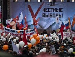 Груз прошлого: о политических изменениях в России