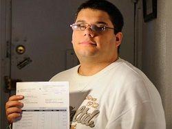 Больница по ошибке выписала пациенту счет на $ 44 млн