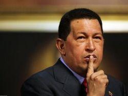 Чавес заявил о прибытии российского оружия