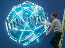 Энергорасточительный интернет