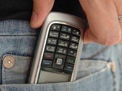 Как бороться с кражами мобильников