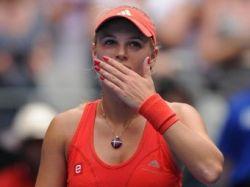 Первая ракетка мира вышла в третий круг Australian Open