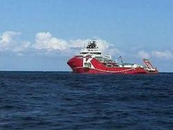 Голландские военные отразили атаку пиратов