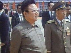Старший сын Ким Чен Ира о передаче власти