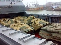 """Десантный катер типа """"Дюгонь"""" заложат в Ярославле"""