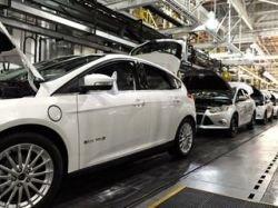 Власти России будят зарубежных автопроизводителей