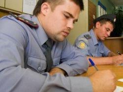 Москва: 49 полицейских метро подали жалобу на начальство