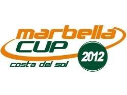 Три клуба из России сыграют в Кубке Марбельи 2012