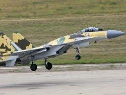 Алжир обеспокоен израильской авионикой для Су-30МКА