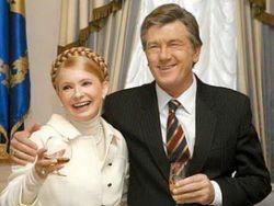 Bild: арест Тимошенко - месть Фирташа и Ющенко