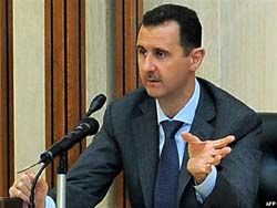 Спасти или свергнуть президента Асада?