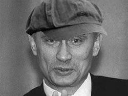 Путин: ренессанс шпаны