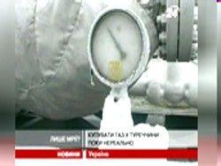У Украины нет альтернативы российскому газу
