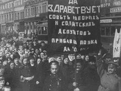 Новая российская революция: оранжевая пена и национал-патриоты