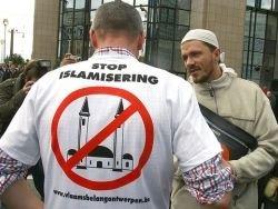 Норвегия: исламисты грозят правительству и принцу