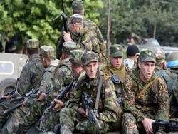 """""""Независимую"""" Абхазию РФ превратила в собственную казарму"""