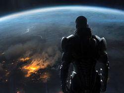 EA назвала дату выхода демо-версии Mass Effect 3