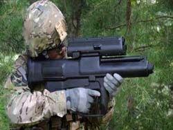 Армия США успешно испытала компьютерный гранатомёт