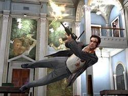 Выход Max Payne 3 перенесен на май