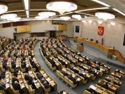 """""""МК"""": парламент или штамповочный механизм?"""