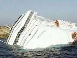 На Costa Concordia была внучка пассажирки Титаника