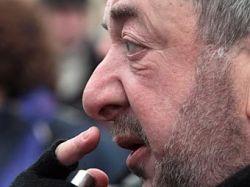 Павел Лунгин получил Орден почетного легиона