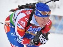 Ивана Черезова вызвали в сборную России
