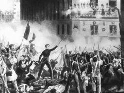 2012 год: ключевой вопрос революции, часть 3