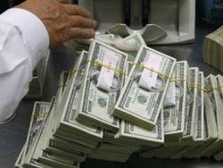 """МВФ хочет увеличить свой """"бюджет"""" до триллиона долларов"""