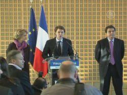 Франция: укреплять ЕФФС нет необходимости
