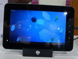 Планшет Skytex с Android 4.0 будет стоить 199 долларов
