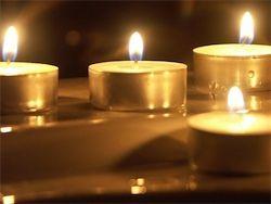 Иудеи в Москве зажгут свечи в память о жертвах Холокоста