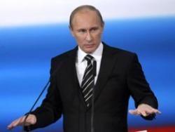 Путин назвал причину недоверия общества к бизнесу