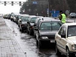 Новые автомобили в Беларуси подорожают на 15%