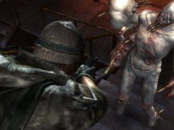 Завтра появится демоверсия Resident Evil: Revelations