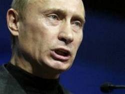 Путин намерен опубликовать серию статей