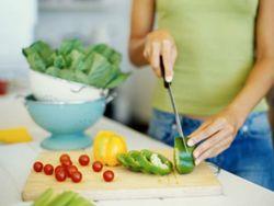Разработана диета, предотвращающая инсульт