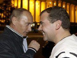 Великая суета: чего ждать от выборов-2012?