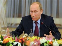 Путин поставил себе задачи на следующие 6 лет