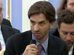 Кто есть энергетический магнат Михаил Абызов?