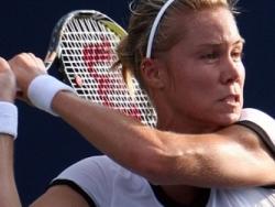 Малоизвестная российская теннисистка одержала победу