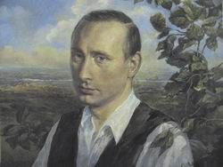 Путин: анализ психиатра