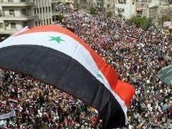 Сирия против арабов