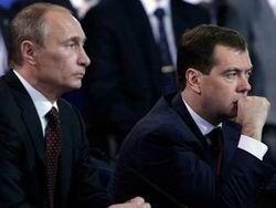 Медведев оценит работу Путина