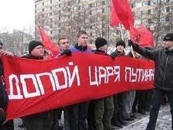 Надеюсь, что Путина 3 не будет и обновлённого тоже