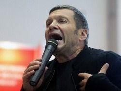Виктор Шендерович: запоздалое поздравление